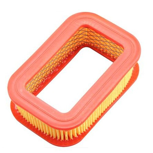 Chain Saw Air Filter Filter Accessories 52/58 Logging Saw Gasoline Saw Plastic Air Filter Paper Air Filter