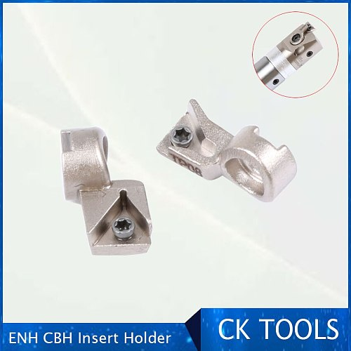 2pcs high Precisoin CBh2-2 +CBH2-3 Broing insert holders for CBH25-47 Boring Tool CNC Boring head insert tool holder