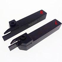 MGEHR1010 MGEHR1212 MGEHR1616 MGEHR2020 - 1.5 2 2.5 3 4 5 Grooving arborTool Holder Boring Bar cnc tool external turning tool