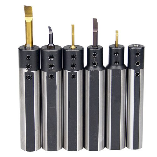 Lathe Knife sets,16mm,20mm,diameter 3mm-12mm Small Tungsten steel boring tool holder,small diameter holder,cutting bracket 1pcs