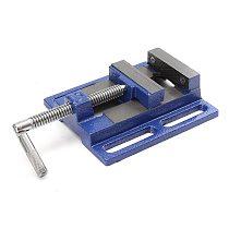 2.5 Inch Drill Press Vise Milling Drilling Clamp Machine Vise Tool Workshop Tool Machine Tools Accessori