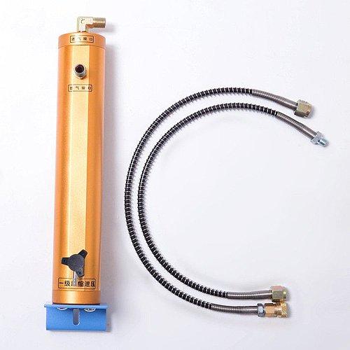 30MPA High Pressure External Water-Oil separator filtration for air compressor air pump Scuba diving filter