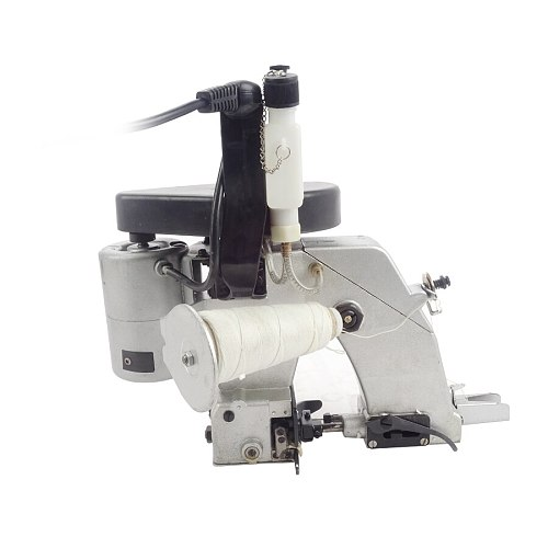 1PC Portable Electric Sewing Machine Automatic Oiling Woven Bag Packing Machine GK26-1A For Woven bag/Snakeskin bag/Sack