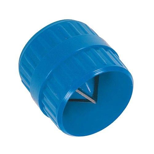 1pc Handle Reamer Chamfering Tool Deburr Inside Outside Pipe For Aluminum Tube