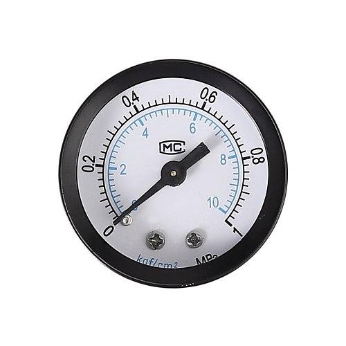 Proster For 1/4  Air Compressor Regulator Moisture Water Trap Filter Regulator Separator