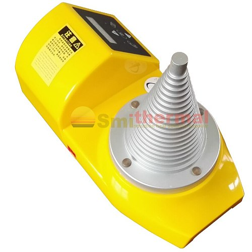 Free Shipping 220V 2200W Electromagnetic Induction Oven Cone Inductor Bearing Heater
