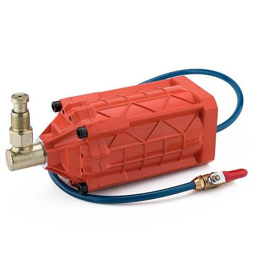 Industrial grade pneumatic jack booster booster pump hydraulic vertical conversion shop aid tool