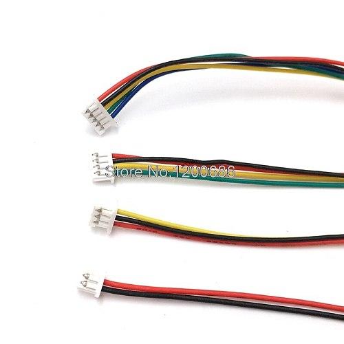 1M/1.5M custom cables ZH1.5 Female HOUSING 3POS 1.5MM  1007 28 AWG ZH 1.5 JST ZHR-4 ZHR-5 ZHR-7 ZHR-10