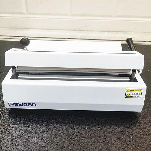 300MM Sterilization Bag Sealing Machine Disinfection Bag Packaging Machine Dental Sealer 400W 220V