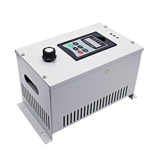 2.5KW High Frequency Heating DIY Induction Heater Kit Induction Heating Unit