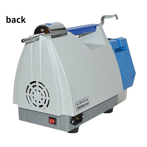 Rice test  machine 2099 rice machine microcomputer control rice machine 220V 750W 1pc