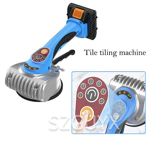 Super Simple Tile Planer Portable tile shaker  Efficient and convenient tiled artifact Powerful upgrade of electric power tools