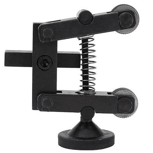 1pcs Knurling Tool Holder Linear Knurl Lathe Adjustable Shank With Wheel Tool Holder Machine Hob Knurler Device Tools Set