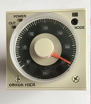 H3CR-A Time timer relay 11PIN 50/60Hz DC/AC24-48V AC100-240V DC24V AC220V