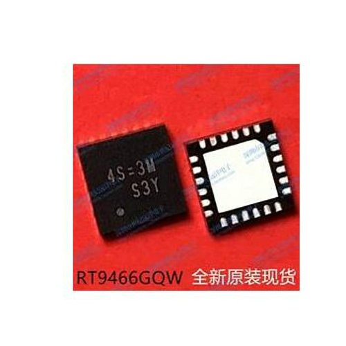 Free shipping 3pcs/lot   in stock   RT9466GQW RT9466 (4S=4A 4S=3J 4S= 3M 4S=...) QFN-24  New original