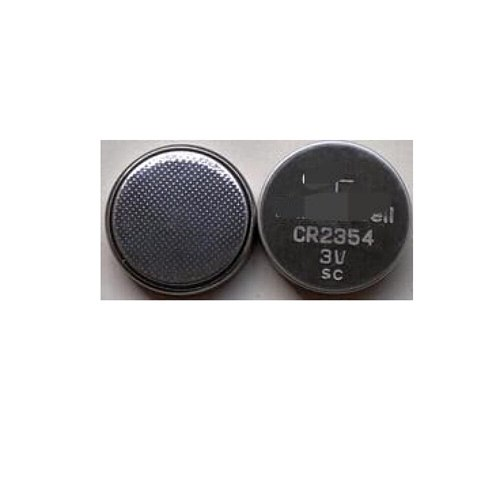 Free shipping 2pcs/lot   CR2354 2354 Button 3V  NEW