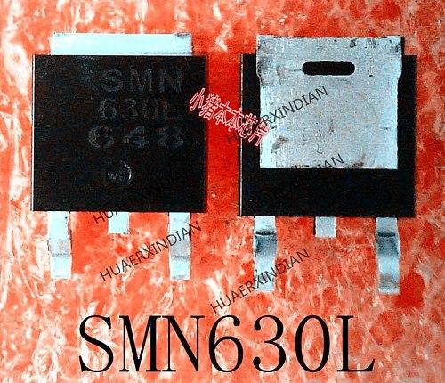 Brand new original  SMN630L    SMN630LD    SNM630L    TO-252     High Quality