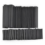 127Pcs Car Electrical Cable Heat Shrink Tubing Wrap Sleeve 7 Sizes Assorted UD88