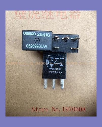 relay 21911C 05269988AA