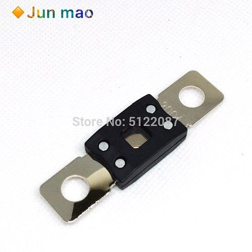 ANM/MEGA Bolt-on Fuse 40A 50A 60A 70A 80A 100A 125A 150A 200A 225A 250A 275A 300A...500A / Flat Type Fuse/auto fuse/ Blade Fuse