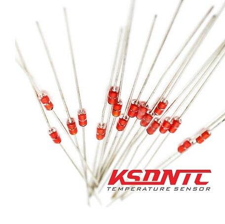 Free Ship 100pcs Thermal Resistor NTC MF58 3950 B 5% 1% 5K 10K 20K 50K 100K 502 103 203 503 104 Ohm R Thermistor Sensor