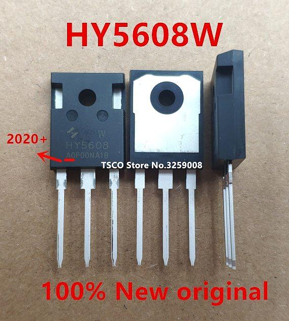 2020+  HY5608  HY5608W  80V/360A 100% new imported original 5/10piece