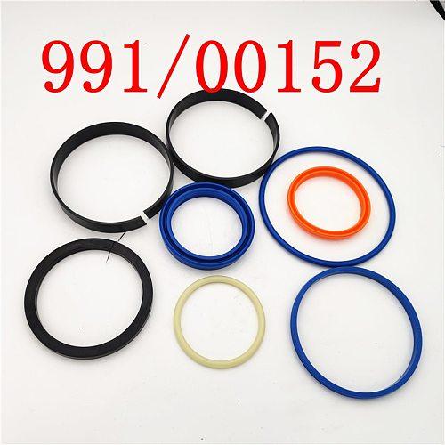 2set oem  991/00152 991-00152 Seal Kit Hydraulic Seal Kit