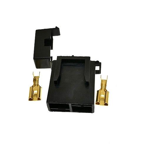 100 sets BX2017 Car Fuse Box,Car Fuse Holder,Car fuse sheath for car ect.Electronic appliances
