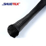 High Temperature Resistant Carbon Fiber Braided Casing