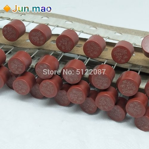 10PCS 382 Slow Blow Cylindrical Fuse 250V T 0.25 0.5 0.63 0.8 1 1.25 1.6 2 2.5 3.15 4 5 6.3 8 10 A Amp For LCD TV Power PCB