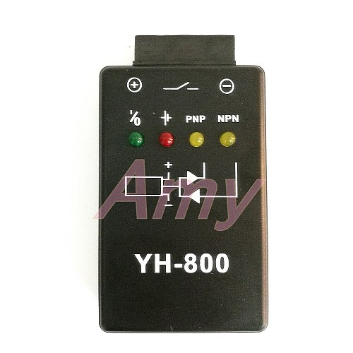 YH-800 Photoelectric Switch Tester Proximity Switch Magnetic Switch Tester Sensor Tester
