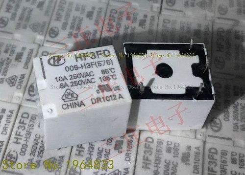 HF3FD 009-H3F(576) T73-1A-9V