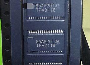 Free shipping   in stock   TPA3118 TPA3118D2DAPR TPA3118D2DAP HTSSOP32 SMD IC chip NEW