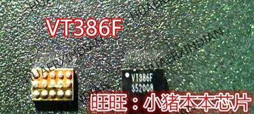 Brand new original  VT386F VT386FCR-ADJ VT385F VT386 VT387F VT388F BGA     High Quality