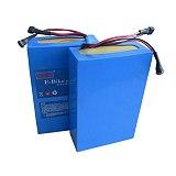 1KG PVC Heat shrink tube 18-350mm blue shrink wrapping heat shrink tubing 18650 battery insulation Heat shrinkage Cable Sleeve