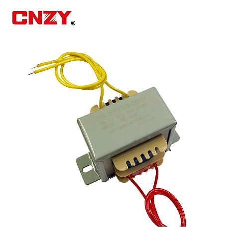 50W Power transformer 380V220V to 9V12V18V24V36V110V220V AC single and double isolation
