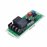 AC100V-220V Adjustable Timer Control Relay Module Turn Off Delay Switch Board For Exhaust Fan Drop Shipping