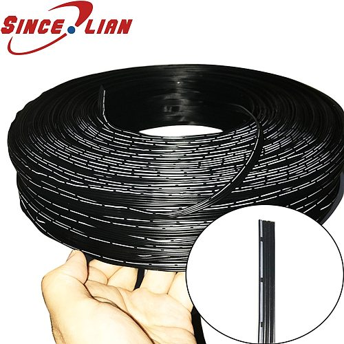 Tin-plating Copper Wire 24 AWG Silicone Line cable 2P 4P 5P Cold Resistant High Temperature Parallel Wire Multi-core strand Wire
