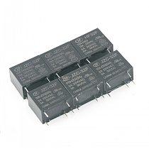 5PCS/lot Power Relays JZC-32F-005-HS3 JZC-32F-009-HS3 JZC-32F-012-HS3 JZC-32F-024-HS3 Relay HF32F 5A 250VAC 4PIN