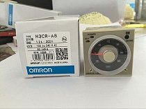 H3CR-A8 8 pin H3CR-A 11 pin time relay / timer 100-240VAC 12V-48V/AC/DC 24-240VAC/DC
