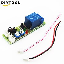 DC12V 0-120Min Infinite Cycle Delay ON OFF Timing Timer Relay Switch Loop Module