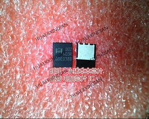Brand new original  EMB02N03HR B02N03R EMB02N03R QFN     High Quality
