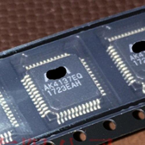 NEW AK4137EQ AK4137 4137 LQFP-48 IC