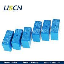 2PCS SMIH-05v 12v 24VDC-SL-A -SL-C 6-pin/8-pin Relay 250V 16A SMIH-05VDC-SL-A SMIH-12VDC-SL-A SMIH-24VDC-SL-A SMIH-05VDC-SL-C