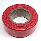 MUKE 1M/Pack Heat Shrinkage Tube Retractable Term For Isolation Wire Wrap Extrema Ratio 2:1 Gaine Thermoretractile Cable Sleeve