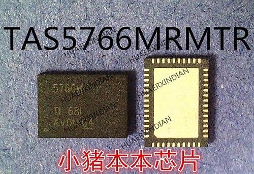 Brand new original  TAS5766MRMTR    TAS5766M    5766M     QFN48     High Quality