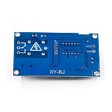 DC 5V Real time Timing Delay Timer Relay Module Switch Control Clock Synchronization Multiple mode control Wiring diagram