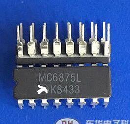 Free shipping 1pcs/lot   in stock  MC6875 MC6875 MC6875L  New original