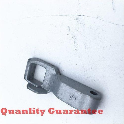 2pcs  new Door handle door switch door lock hook door button door hook for  lg machine lock