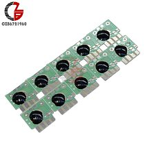 5PCS Multifunction Delay Trigger Chip Time Delay Relay Module IC Timing 2s -1000h DC 5V